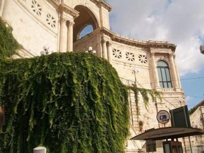Il Bastione a Cagliari