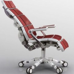 Anthro Ergonomic Verte Chair Desk Very Alizul 15 Awesomely Office Chairs According To Popsci Com Michigan Based Company Herman Miller Came Up With This Aeron Self Adjusting In 2007 And The Name Pretty Much Speaks