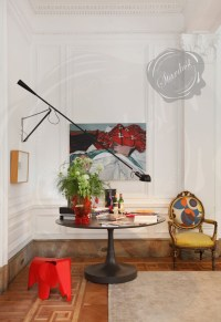 265 Wall Lamp from Flos & FLOS 265 Lamp