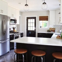 Kitchen Renovation Cost Big Tiles Sources Breakdown Danks And Honey Ikea Reveal 15