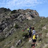 VII Carrera por Montaña Sierra del Coto (6-Febrero-2012)