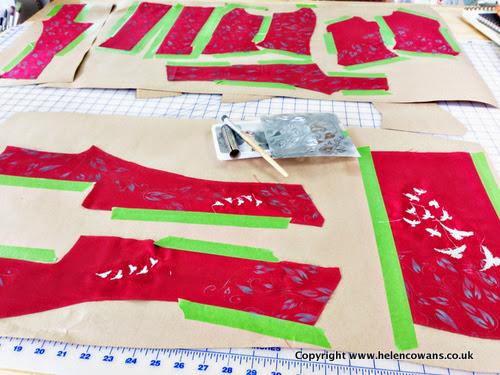 Edwardian Dress 11
