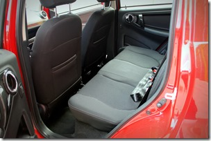 JAC J2 - Detalhe interior (5)
