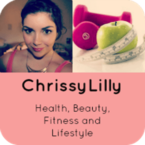 Chrissy Lilly Blog button
