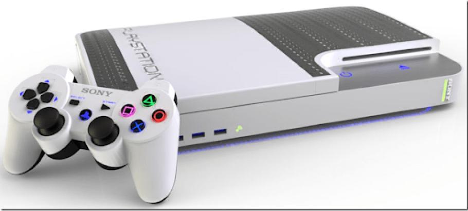 Sony contrata desenvolvedor do Kinect (XBOX 360)