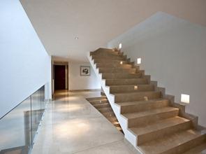 Diseño-de-escaleras-Casa-cañada-Mexico