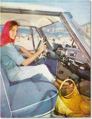 Alfa Romeo 2000 1960