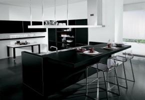 18 Cocinas modernas nuevas tendencias en diseo interior