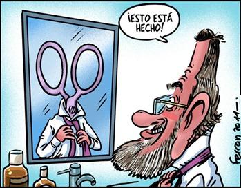Mariano Recortes