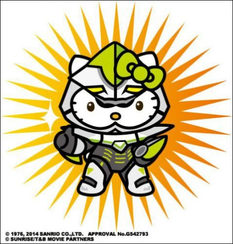Hello_Kitty_Tiger-Bunny_01
