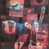 Paul Klee acuarelas