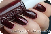LFB Bordeaux Essie Shearling Darling Toggle To The Top (3 von 4)