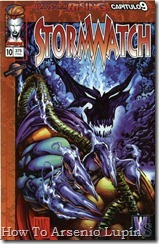 P00014 - Stormwatch v1 #9