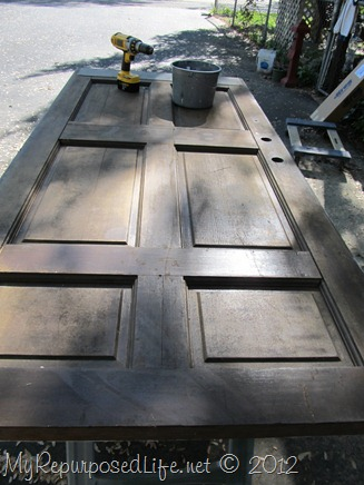 door repurposed into a trunk (5)