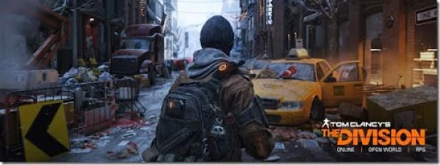 The Division: O impressionante jogo da Ubisoft