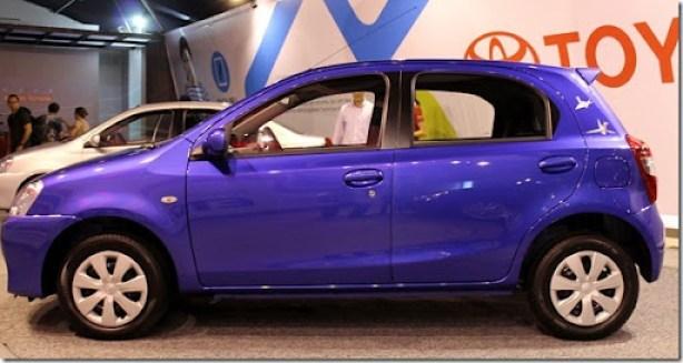Toyota Etios 2013 - Connection  (9)