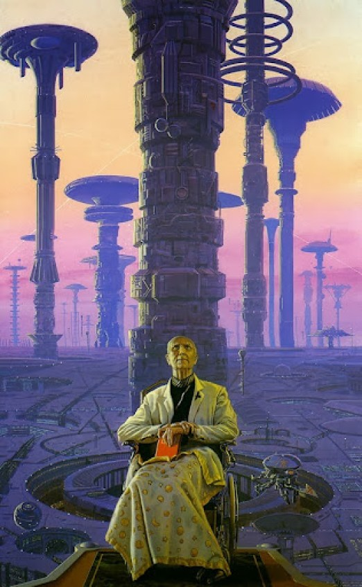 michael whelan_isaac asimov_foundation