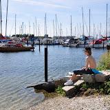 """""""Lagunen"""" harbour"""