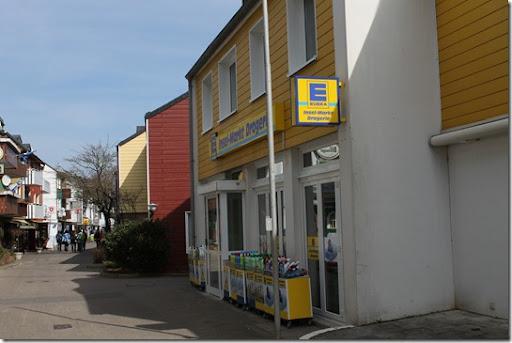 Schlecker Helgoland