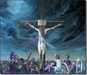 JESUS MISERICORDIA