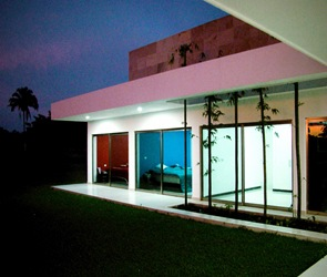 PONCE HOUSE - Coutiño & Ponce 11