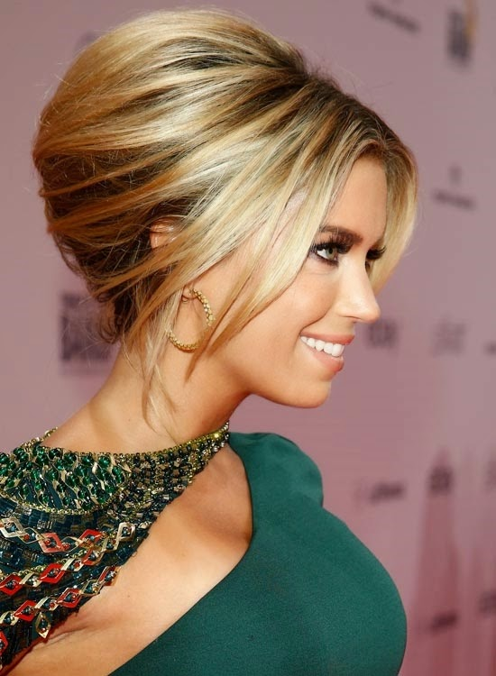 Amazing Hairstyles For Girls 2015