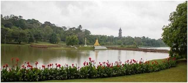 pyin oo lwin botanical gardens