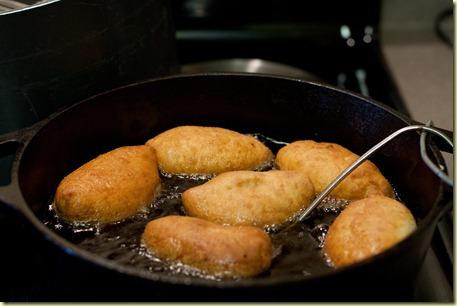 Piroshky With Turkey Amp Pork Let The Baking Begin