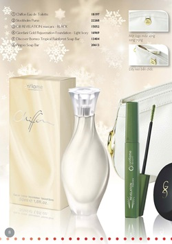 Oriflame-Giang-Sinh-2011-Flyer-8