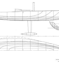 rc racing yacht plans photos [ 1594 x 1063 Pixel ]