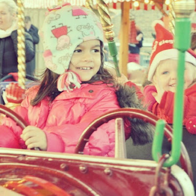 Natal em Dublin