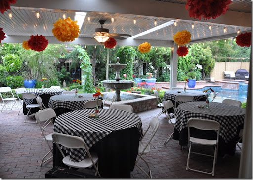 Gwen Moss Five Tips To Make Your Graduation Party Special