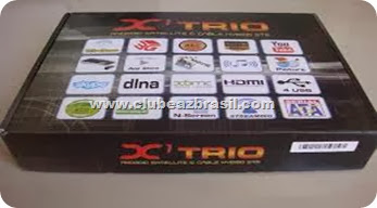 FREESALITALHD HD DUO X1 TRIO
