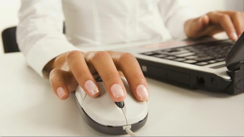 trik terbaik menggunakan mouse komputer