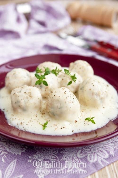 chiftelute in sos alb 1