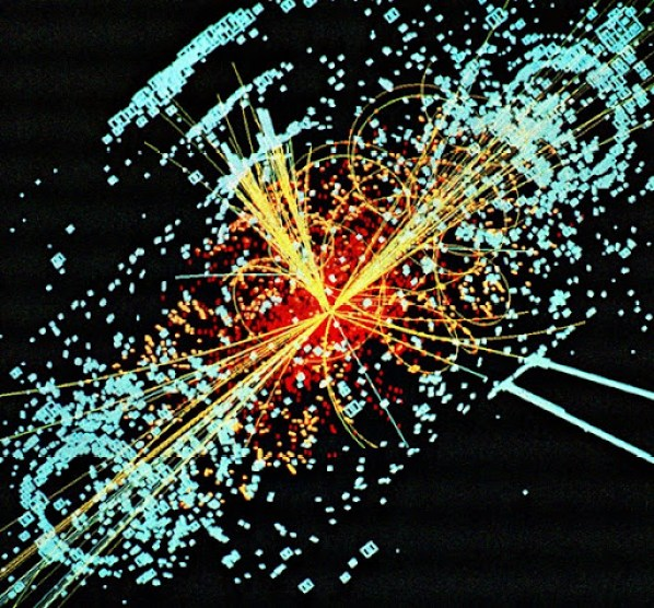Proton-collision