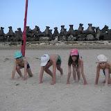 Jocuri pe plaja