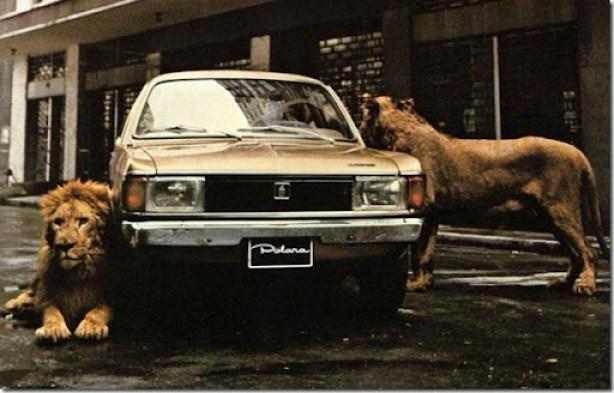 Dodge Polara  II