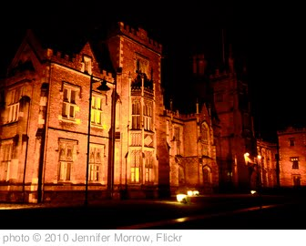 'Queen's University Belfast' photo (c) 2010, Jennifer Morrow - license: http://creativecommons.org/licenses/by/2.0/