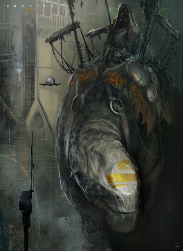 project 77-CA beast-WWW