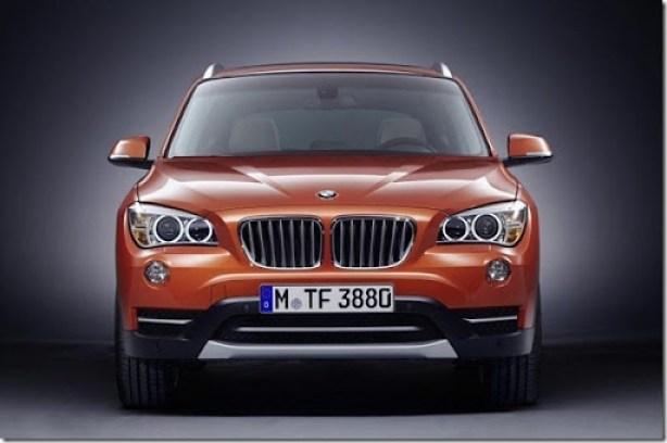 BMW X1 2013 (1)