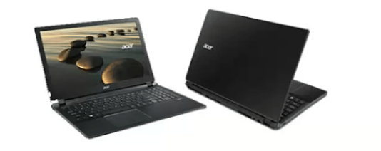 Acer Aspire V5-573G