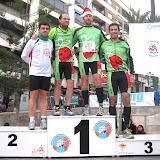 XXV San Silvestre Crevillentina (31-Diciembre-2011)