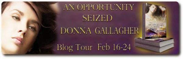 an opp banner