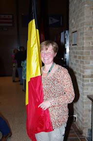 Sabien from Belgium