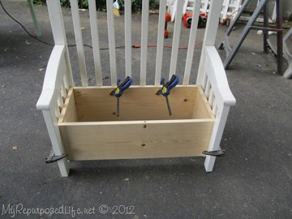 repurposed crib toybox bench (22)