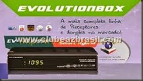 EVOLUTIONBOX EV 1095N