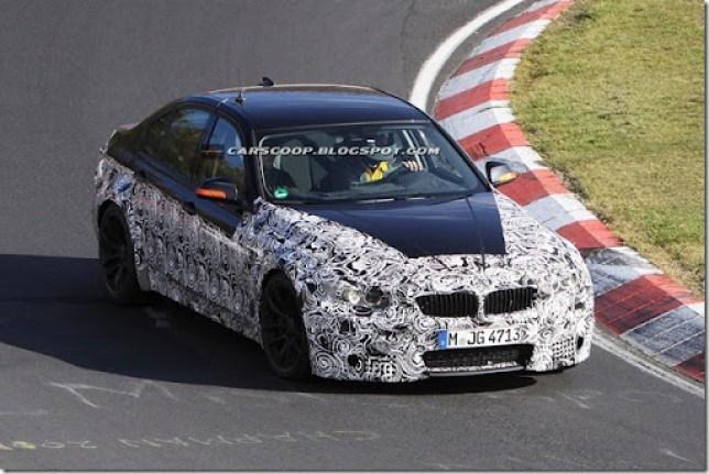 2014-BMW-M3-F30-Sedan-4