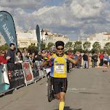 XII Mitja Marató Illa de Menorca (28-Octubre-2012)
