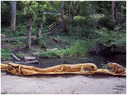 esculturas arte em madeira (2)
